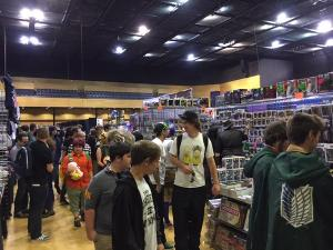 Bournemouth Comic Con
