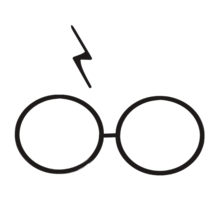 Harry Potter motif