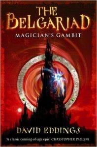Magician's Bambit