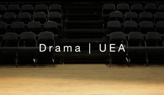 Drop media or Drama?- applying to UEA?